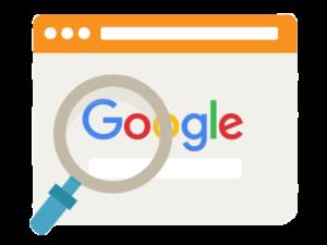افزایش بازدید گوگل