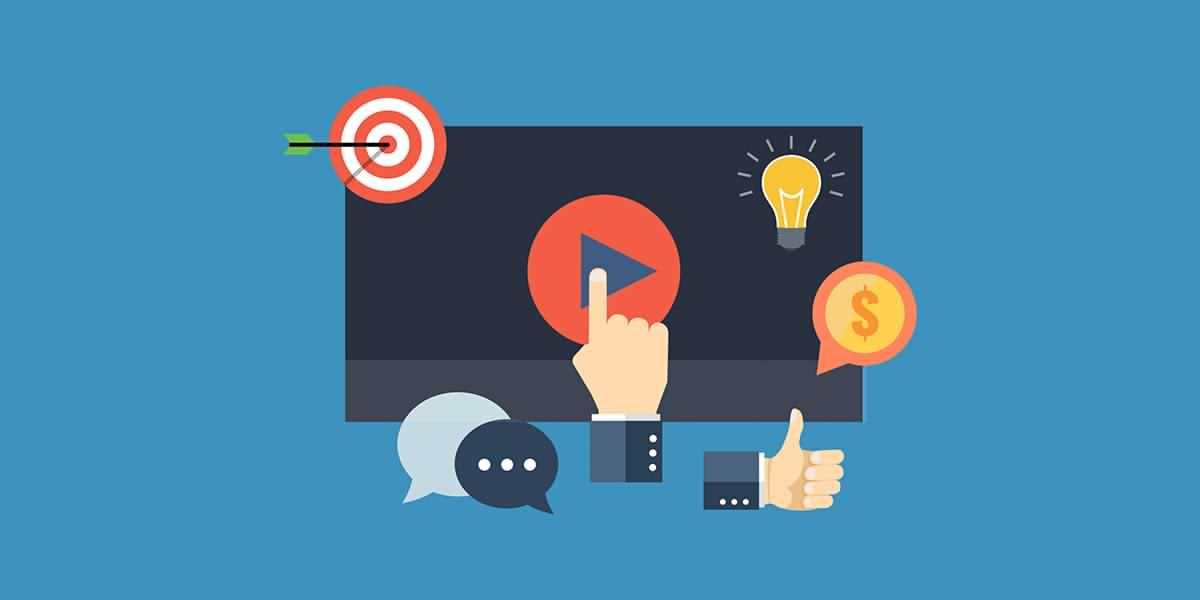 ارتباط نزدیک با مخاطبانتان از طریق محتوای ویدیویی