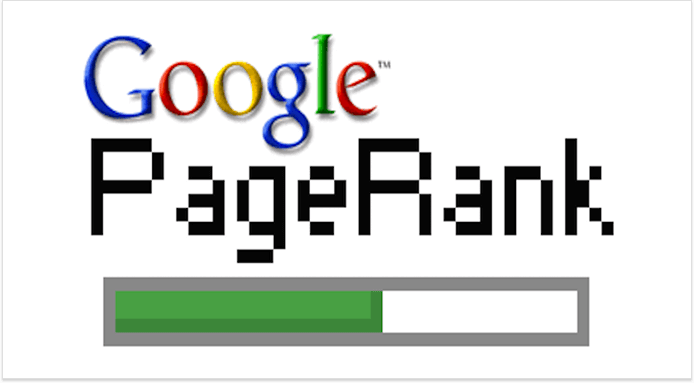 Google Rankpage