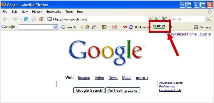 گوگل رنک پیج چیست و چرا هنوز با سئو مرتبط است؟