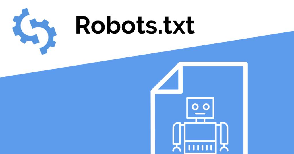 سئو منفی با دستکاری در robots.txt