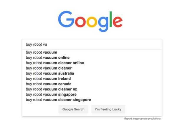 موتور های جستجو و اصطلاحات جستجو