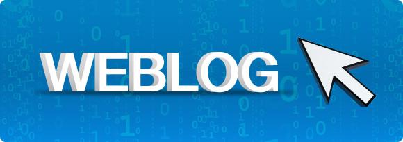 از وبلاگ خود الهام بگیرید