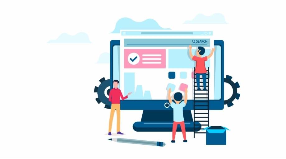 ساخت وب سایت رایگان | کسب و کار آنلاینتو راه بنداز!